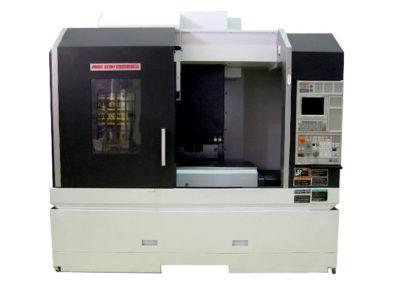 Mori Seiki Duravertical 5100 Vertical Machining Center